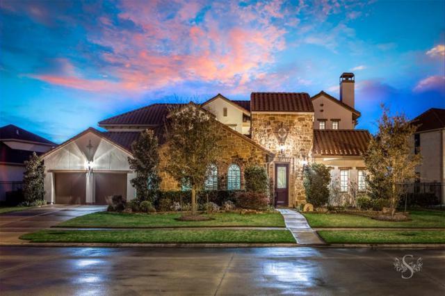 5510 Fleming Rock Lane, Fulshear, TX 77441 (MLS #53956416) :: Montgomery Property Group