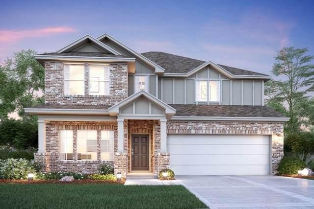 818 Deerhurst Lane, Magnolia, TX 77354 (MLS #53960970) :: The SOLD by George Team