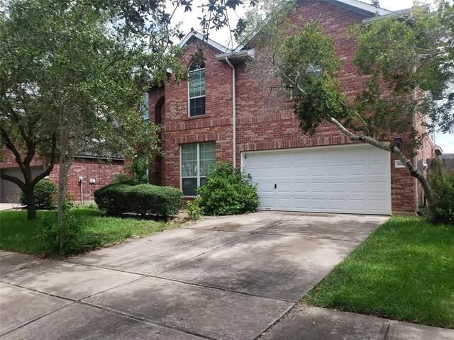 10235 Antelope Alley, Missouri City, TX 77459 (MLS #53962070) :: The Sansone Group