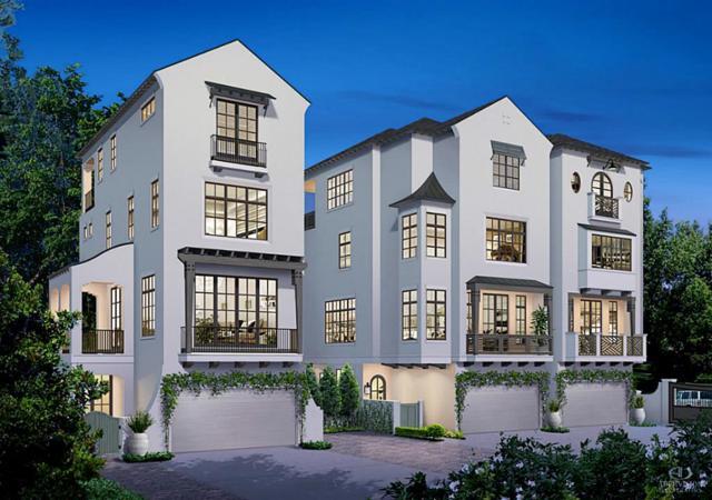 2330 Bissonnet Street, Houston, TX 77005 (MLS #53967658) :: Giorgi Real Estate Group
