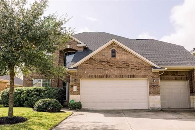 24619 Malca Manor Drive, Katy, TX 77493 (MLS #53968566) :: Texas Home Shop Realty