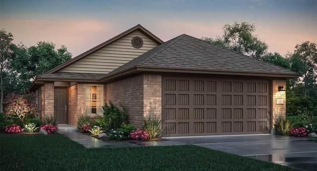 21916 Juniper Crossing Drive, New Caney, TX 77357 (MLS #53969216) :: Caskey Realty