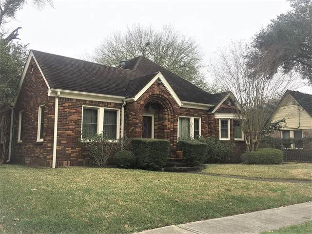 5925 Wakeforest Avenue, Houston, TX 77005 (MLS #53969385) :: The Home Branch