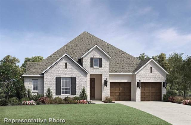 2319 Harstad Manor Drive, Katy, TX 77494 (MLS #53969510) :: The Jill Smith Team