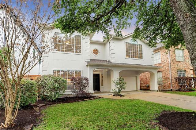 4333 Mildred Street, Bellaire, TX 77401 (MLS #53970373) :: Lisa Marie Group   RE/MAX Grand