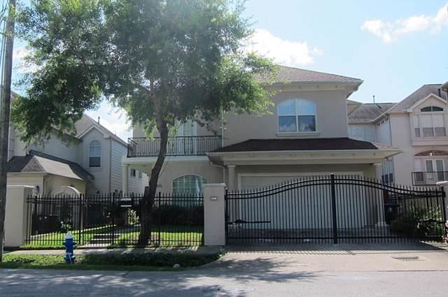 821 Reinicke, Houston, TX 77007 (MLS #53970841) :: TEXdot Realtors, Inc.