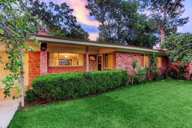 9214 E Bronco Drive, Houston, TX 77055 (MLS #53973563) :: Green Residential