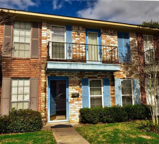 2821 Fifth Street #4, Bay City, TX 77414 (MLS #53974277) :: The Parodi Team at Realty Associates