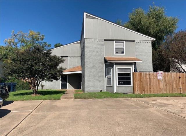 1425 Hawk Tree Drive Drive, College Station, TX 77845 (MLS #53979120) :: Green Residential