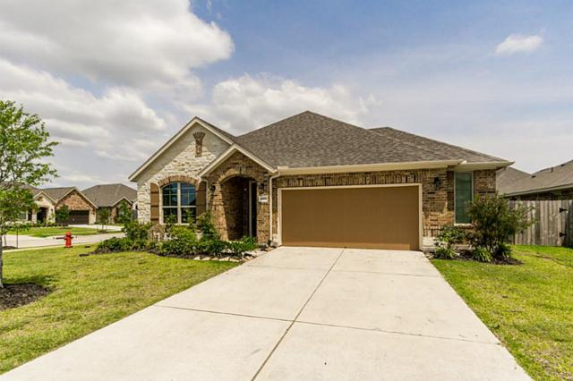 4805 Loures Lane, League City, TX 77573 (MLS #53982421) :: REMAX Space Center - The Bly Team