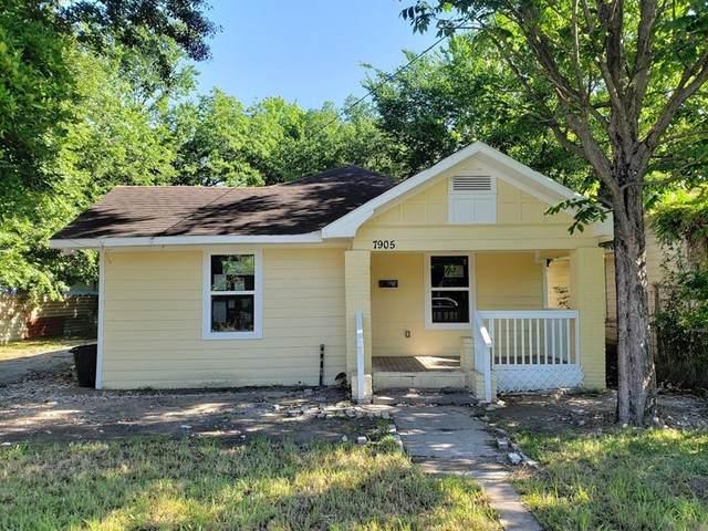 7905 John Street, Houston, TX 77012 (MLS #53984614) :: The SOLD by George Team