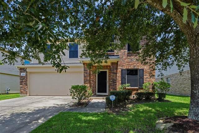 21626 Kingston Terrace Lane, Spring, TX 77379 (MLS #53985513) :: NewHomePrograms.com