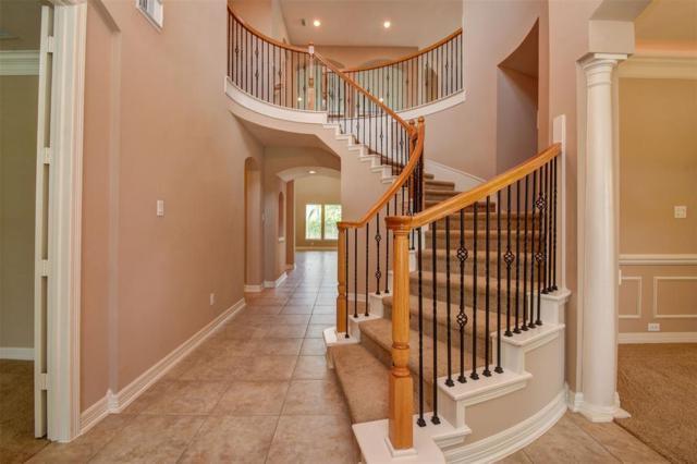 3120 Richard Lane, Friendswood, TX 77546 (MLS #53985560) :: The Stanfield Team | Stanfield Properties