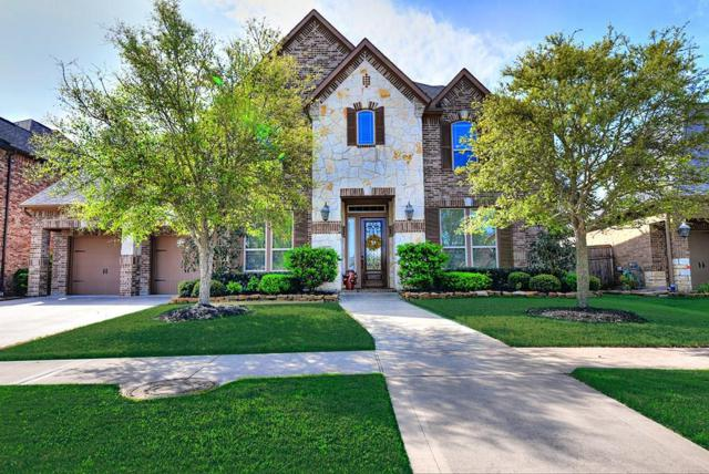 27715 Wimberly Falls Lane, Fulshear, TX 77441 (MLS #53987832) :: See Tim Sell