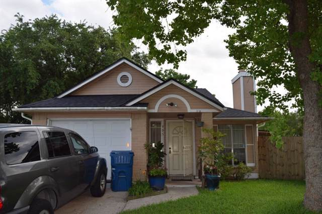 905 Somercotes Lane, Channelview, TX 77530 (MLS #5398998) :: The Queen Team