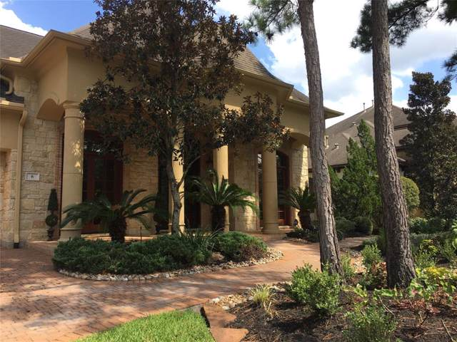 6 Harmony Links Pl Place, The Woodlands, TX 77382 (MLS #53992129) :: The Jill Smith Team
