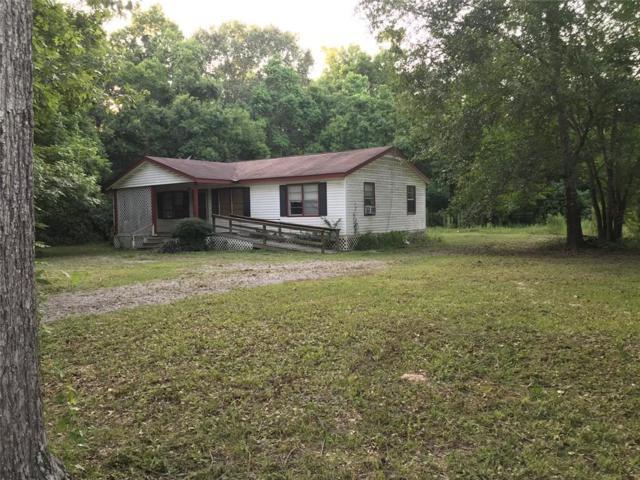 26535 4th Terrace, Splendora, TX 77372 (MLS #53993128) :: Magnolia Realty