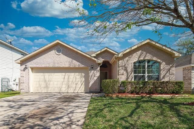 456 Mystic Glen Loop, Houston, TX 77339 (MLS #53998372) :: Ellison Real Estate Team
