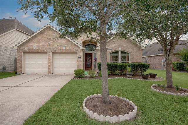 3103 Crystal Cascade Lane, League City, TX 77573 (MLS #53999592) :: Giorgi Real Estate Group