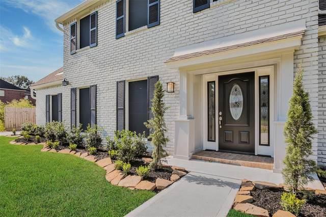 1510 Elk River Road, Houston, TX 77090 (MLS #54000325) :: Green Residential