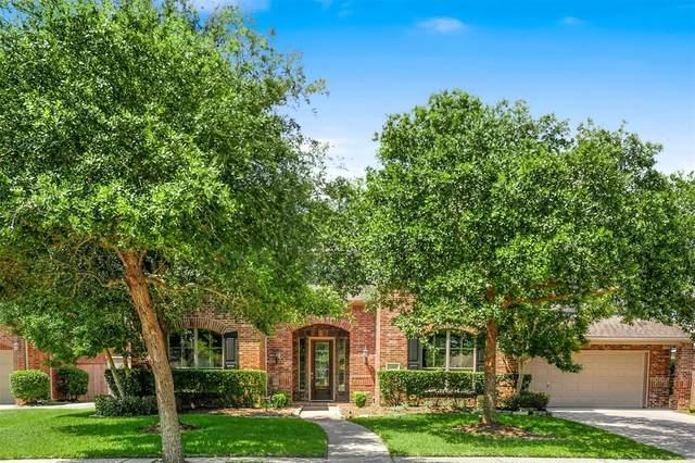 1369 Porta Rosa Lane, League City, TX 77573 (MLS #54002601) :: Lerner Realty Solutions