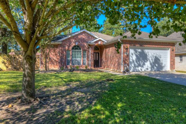 3135 Fitzgerald Drive, Montgomery, TX 77356 (MLS #54003871) :: Texas Home Shop Realty