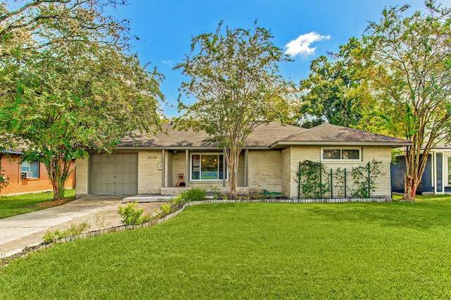 4258 T C Jester Boulevard, Houston, TX 77018 (MLS #54004839) :: The SOLD by George Team