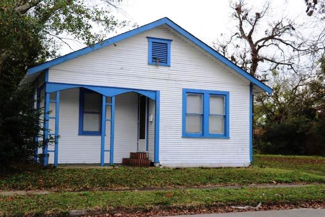 217 E Adoue Street, Baytown, TX 77520 (MLS #54006145) :: Lerner Realty Solutions