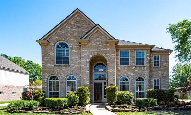 18714 Half Volley Circle, Humble, TX 77346 (MLS #54006291) :: Christy Buck Team