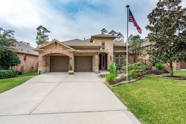 2416 W Village Green Circle, Conroe, TX 77304 (MLS #5400749) :: The Home Branch