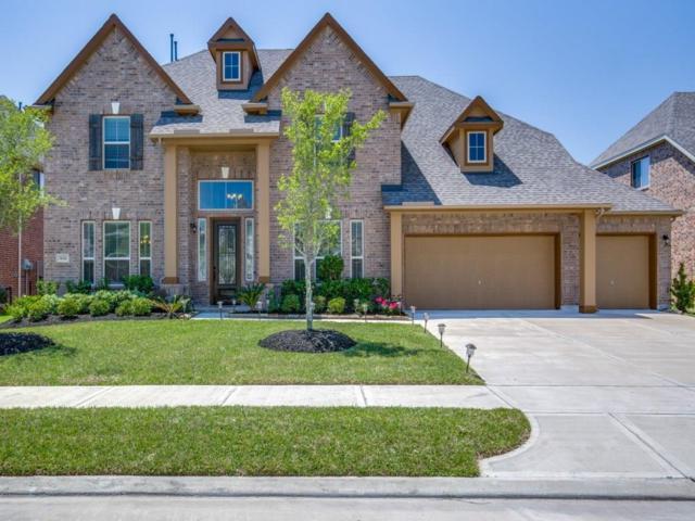 3022 Hillside Landing Trail, Katy, TX 77494 (MLS #54007645) :: King Realty