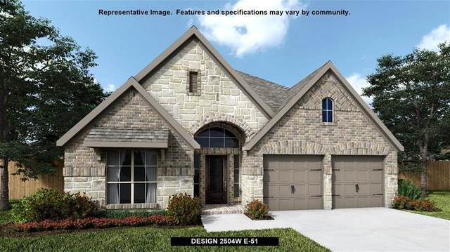 13718 Duro Bluff Drive, Cypress, TX 77429 (MLS #54009269) :: Ellison Real Estate Team