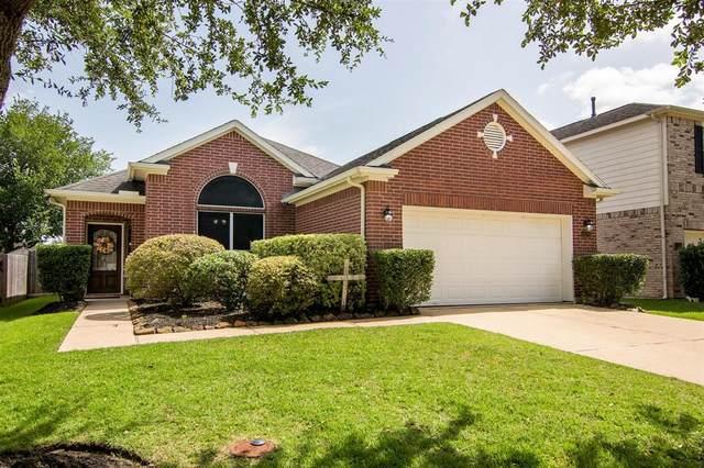 6178 Warrington Lane, League City, TX 77573 (MLS #54013168) :: Ellison Real Estate Team