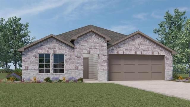 1830 William Scott Street, Baytown, TX 77523 (MLS #54013540) :: Christy Buck Team