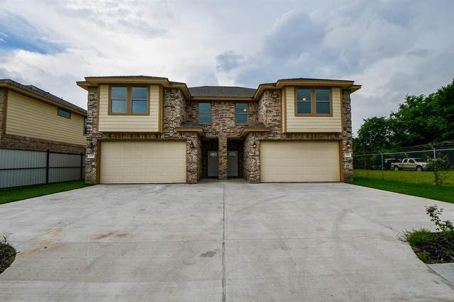 3807 W Orem A, Houston, TX 77045 (MLS #54013908) :: Caskey Realty