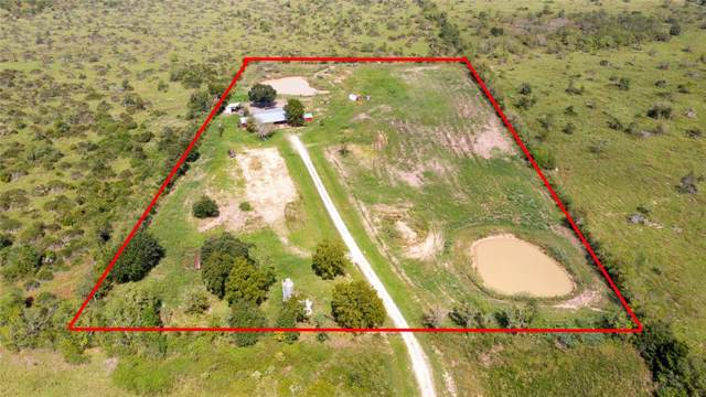 7506 Dixon Road, Fulshear, TX 77471 (MLS #5401503) :: Ellison Real Estate Team