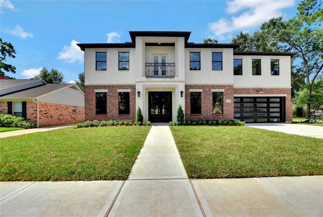 1013 Martin, Houston, TX 77018 (MLS #5401620) :: Caskey Realty