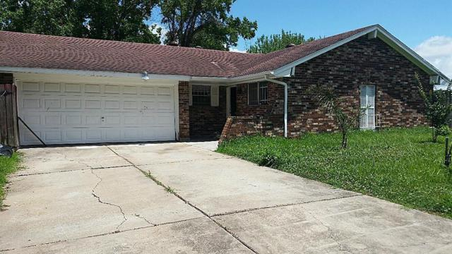 12639 Sandy Hook Drive, Houston, TX 77089 (MLS #54016303) :: Texas Home Shop Realty