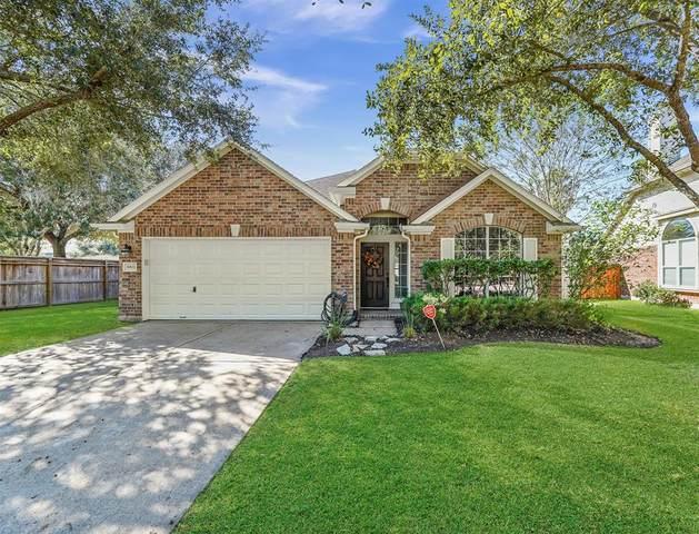 3903 Chestnut Bend, Missouri City, TX 77459 (MLS #54017299) :: Ellison Real Estate Team