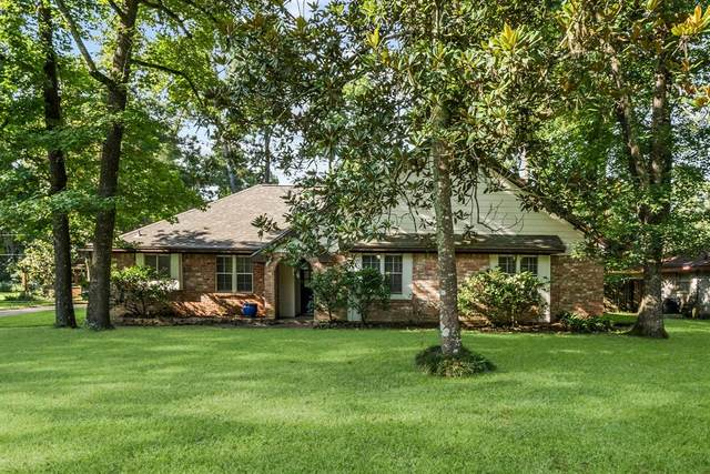310 Magnolia Bend, New Caney, TX 77357 (MLS #54022833) :: Lerner Realty Solutions
