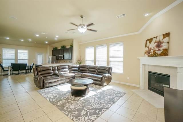 17611 Cleeves Drive, Richmond, TX 77407 (MLS #54023624) :: The Heyl Group at Keller Williams