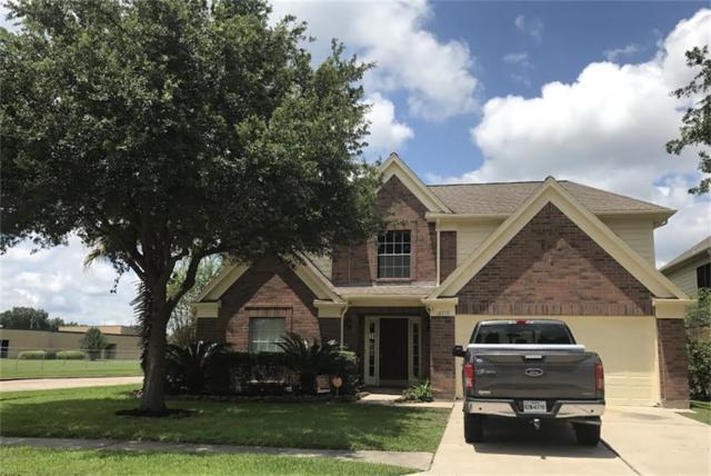 18919 Dee Woods Drive, Humble, TX 77346 (MLS #54025471) :: Krueger Real Estate