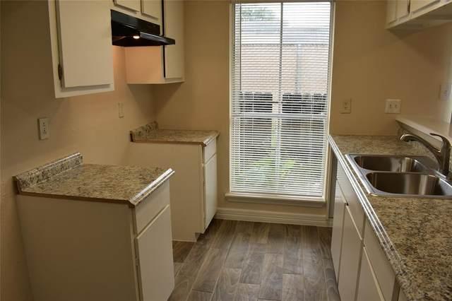 6200 W Tidwell Road #2003, Houston, TX 77092 (MLS #54025902) :: My BCS Home Real Estate Group