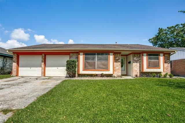 15410 Poolview Street, Houston, TX 77071 (MLS #54027168) :: Texas Home Shop Realty
