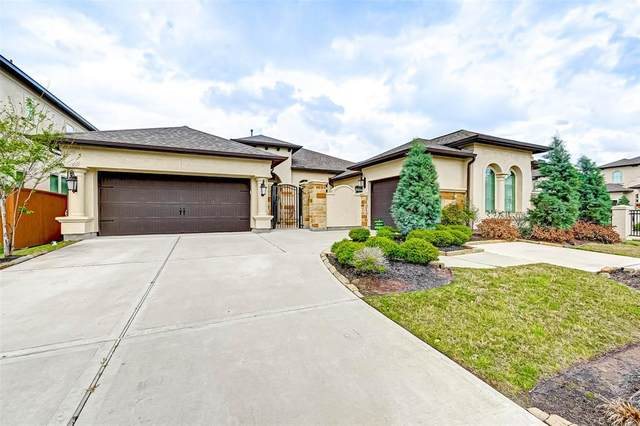 11227 Oudney Court, Richmond, TX 77407 (MLS #54027572) :: Ellison Real Estate Team