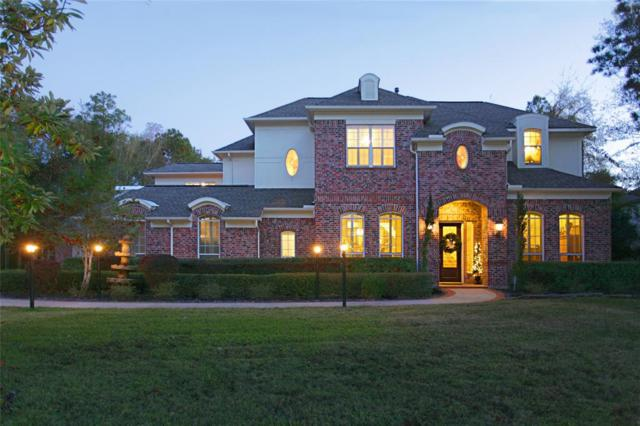 3806 W Benders Landing Boulevard, Spring, TX 77386 (MLS #54027617) :: Giorgi Real Estate Group