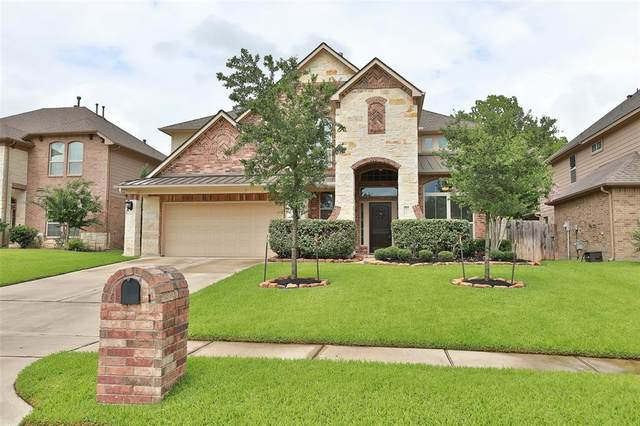 21014 Mystic Stone Drive, Tomball, TX 77375 (MLS #5402874) :: Giorgi Real Estate Group