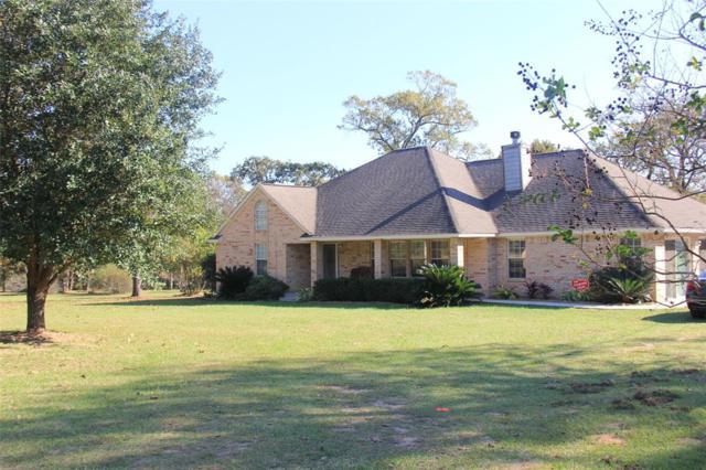 14633 Laramie Trail, Montgomery, TX 77316 (MLS #54031487) :: Texas Home Shop Realty