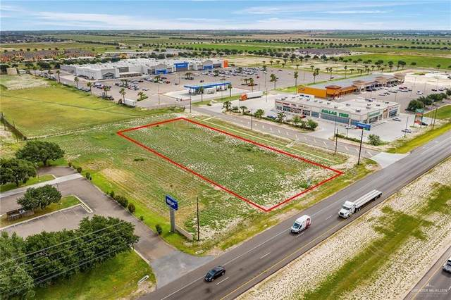 0 Expressway 83 E, Penitas, TX 78503 (MLS #54032983) :: My BCS Home Real Estate Group