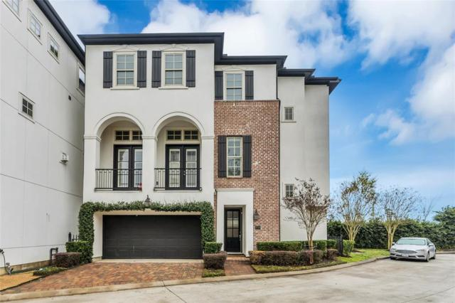 5728 Arabelle Crest, Houston, TX 77007 (MLS #54038619) :: The Heyl Group at Keller Williams